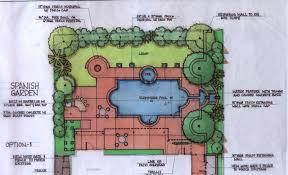 backyard plan garden design garden design with cirous landscaping inc with