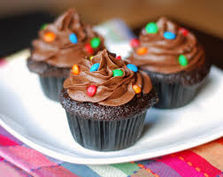 hershey u0027s perfectly chocolate cupcakes blissfully delicious