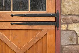 Dutch Barn Door by Manheim Pa Bank Barn Stable Hollow Construction