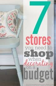 Home Decor Stores In Winnipeg 6748 Best Thrifty Decorating Ideas Images On Pinterest Retro