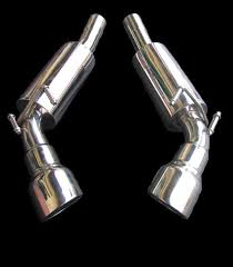 2010 camaro axle back exhaust camaro v8 ghl axle back exhaust system rpidesigns com