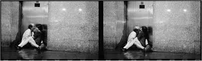 Photography Lovers Rain Lovers 1989 Copy U2013 Black And White Street Photographs Of New