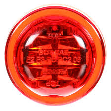marker clearance lights truck lite