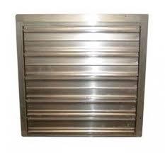 tpi industrial fan parts tpi corp ces g industrial exhaust fan wall shutter