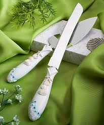 wedding cake knife set finishing touches collection themed wedding cake knife and