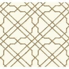 york wallcoverings tropics bamboo trellis wallpaper at7074 the