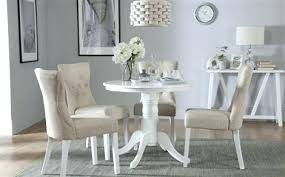 white dining table with bench small dining room tables round white dining table with 4 oatmeal
