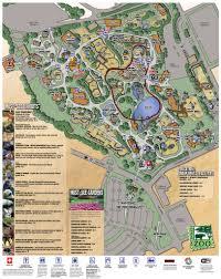 Zoo Map Cincinnati Zoo Maplets