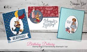 birthday delivery new stin up 2017 2018 annual catalogue sneak peek