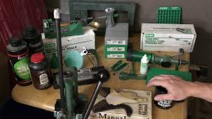 shooter u0027s coffee chat my start to reloading youtube
