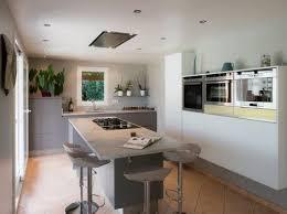idee cuisine avec ilot idee cuisine ilot central 5 cuisine u avec ilot cuisine en