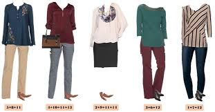 casual fall kohls business casual capsule wardrobe for fall