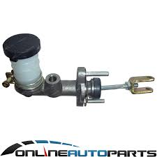 clutch master cylinder holden rodeo tfr tfs 1988 2003