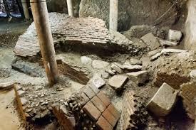 peso ghiaia 07 parma romana area cultuale piazza ghiaia 3d museum