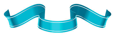 teal ribbons sky blue banner clipart picture gallery yopriceville high