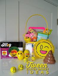 Basket Gift Ideas Teen Easter Basket Gift Ideas