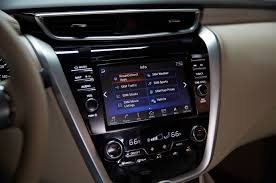 nissan suv 2016 interior 2016 nissan murano reviews and rating motor trend canada