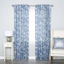 Blue Paisley Curtains Paisley Curtains