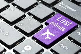 how to book last minute deals destenaire
