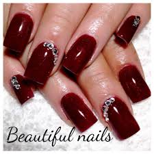 beautiful nails by