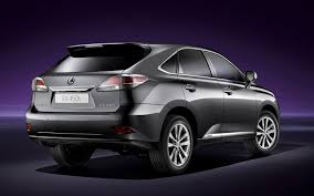 wrecked lexus suv for sale 12 most fuel efficient 2013 suvs for now photo u0026 image gallery
