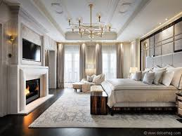 Decorating Tricks For Your Bedroom Bedrooms Architects And - Interior design modern classic