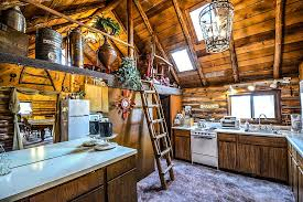 rustic home interior log cabin rustic free photo on pixabay