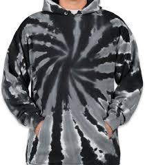 design custom printed port u0026 company tie dye pullover hoodie