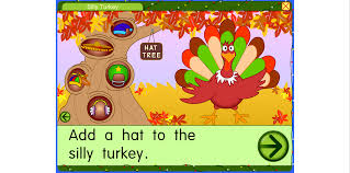 thanksgiving puzzle games technology rocks seriously interactive thanksgiving resources