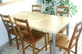 cuisine table design d intérieur table de cuisine pliable free en folding
