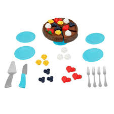 just like home diy cake designer playset toys