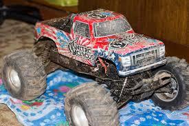 nitro circus monster truck монстр трак basher nitro circus 1 8 27rc ru форум любителей
