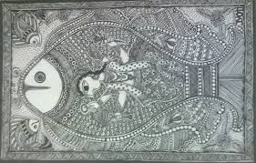 madhubani painting artists promoting preserving the indian is