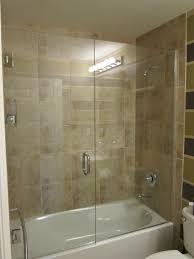 bathtub shower doors slidding ultra modern bathtub shower doors
