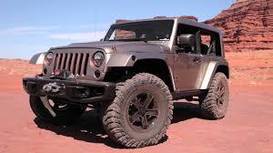 jeep safari net top jeep flattop concept 2013 easter jeep safari youtube