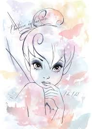 33 best tink images on pinterest disney fairies drawings and