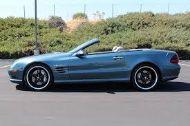 2008 mercedes sl55 amg for sale mercedes vehicles specialty sales classics