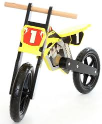 first motocross bike fashion best gifts kids wooden balance bike scooter wood first