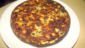 cuisine alg駻ienne gateaux recette de gâteau algérien aux dattes djamilah
