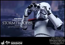 Star Wars Office First Order Stormtrooper Officer U2013 Star Wars Episode Vii The