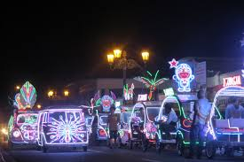 jeep christmas lights tw driver jogja your yogyakarta exclusive chauffeuring www
