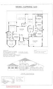 emerald isles estates floor plans and community profile