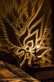 gourd lamps home design