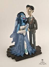 corpse cake topper 22 best and wedding cake topper images on
