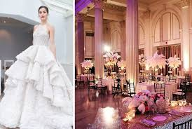 wedding dress new york finding the wedding dress to match your venue style