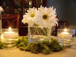 beautiful centerpiece ideas for your table fields real