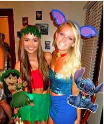 Fawn Fairy Halloween Costume 25 Dynamic Duo Costumes Ideas Homecoming Week