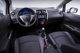 nissan note 2007 car picker nissan note interior images