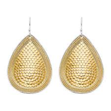 gold teardrop earrings beck teardrop earrings gold