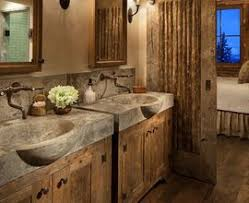 best small rustic bathrooms ideas on pinterest small cabin design